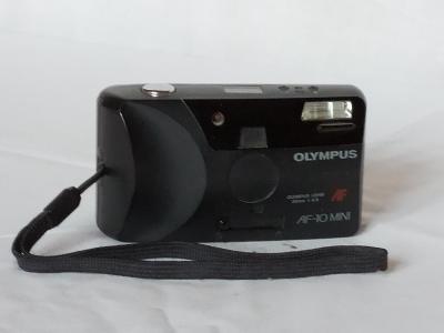 Fotoaparát Olympus AF-10 MINI