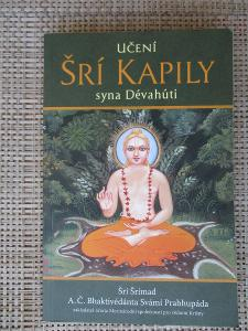 Šri-Šrímad -  Učení Šrí Kapily syna Dévahúti (1. vydání)