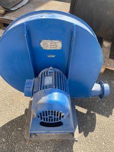 Odtah s elektormotorem  220/380V