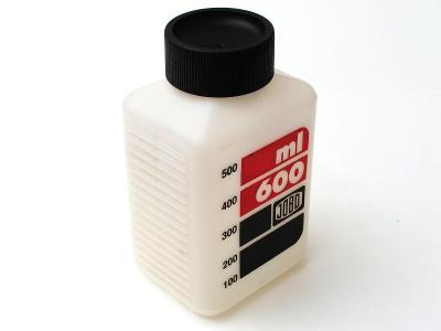 #2866A JOBO láhev širokohrdlá 600ml pro Jobo CPE
