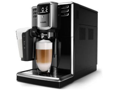Automatický kávovar  Philips Series 5000 LatteGo EP5335/10