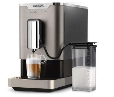 Automatický kávovar SENCOR SES 9020NP