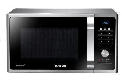 Volně stojící mikrovlnná trouba Samsung MS23F301TAS