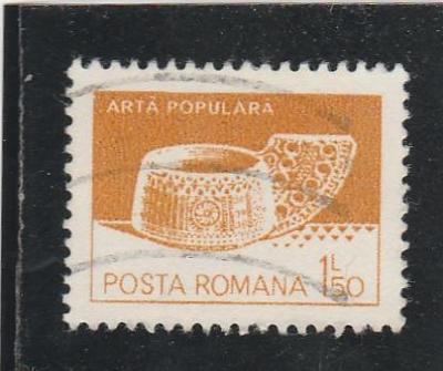 Rumunsko - na doplnění - úmění