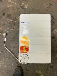 Průtokový ohřívač Tatramat 10L