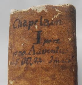 vzácná kniha z roku 1770 / 251 let staré !!!!