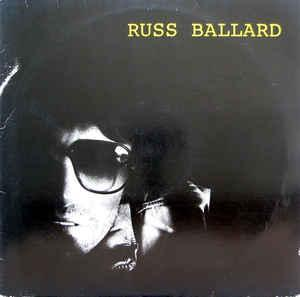 Russ Ballard Label: EMI America – 1C 064 2401331 Format: Vinyl, LP NM