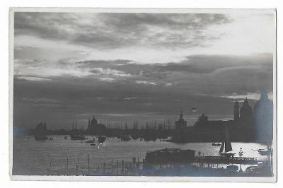 Pohlednice, Itálie, Benátky?, MF, 82/51