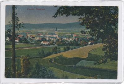 Česká Třebová kostel Ústí nad Orlicí 3035