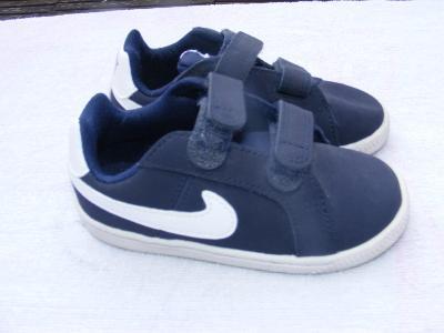 Nike kecky vel 23,5
