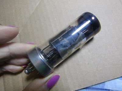 Elektronka/lampa do rádia PHILIPS EBL 21