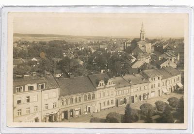 Česká Třebová   Ústí nad Orlicí 3073