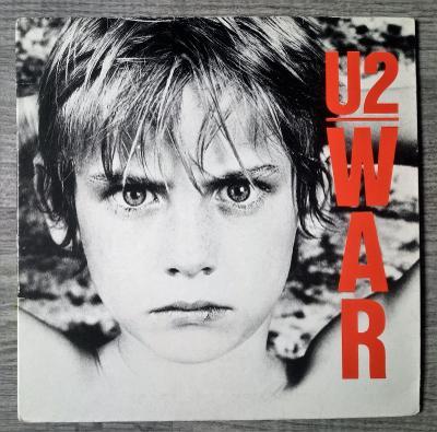 LP U2 - WAR