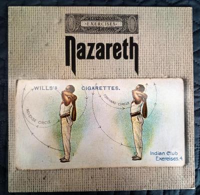 LP NAZARETH - Exercises