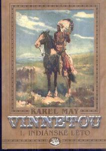 K.MAY - VINNETOU - I. INDIÁNSKÉ LÉTO  / TaM  /