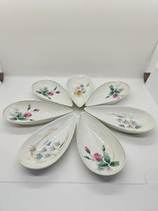 Porcelánový set Rosenthal