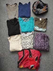 Dámský Set Oblečení Vel L
