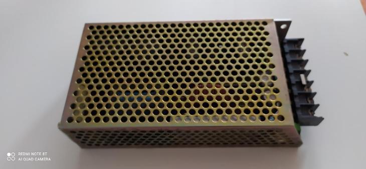 zdroj 24V 6,5A - Elektronika