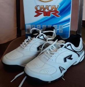 boty sportovní dámské - nepoužité - velikost 41