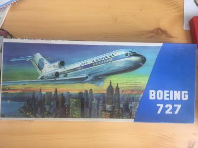 Plasticart- díly na TU-20 NDR
