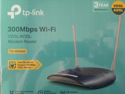 Modem Router    300 Mbps WI_FI