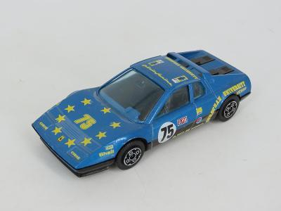 Ferrari 512 BB Bburago Italy  1:43 Bez obalu