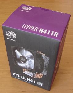 Chladič Cooler Master Hyper H411R
