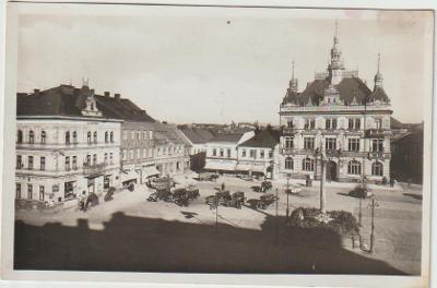 Turnov - Český ráj - auto