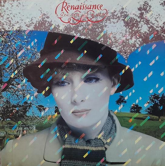 RENAISSANCE-A SONG FOR ALL SEASONS - Hudba