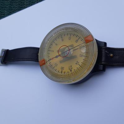 Velký kompas  č.10