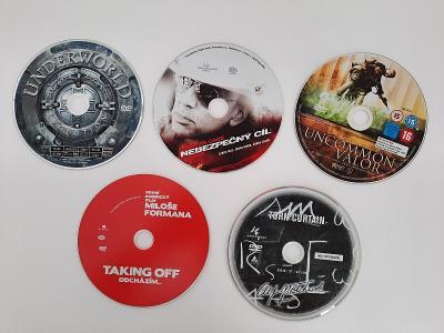 5x DVD (set2)