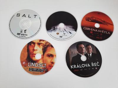 5x DVD (set3)