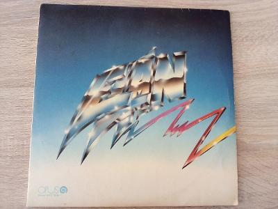Elán - Neviem byť sám -top stav- ČSSR 1988 LP VÝBĚR SINGLŮ