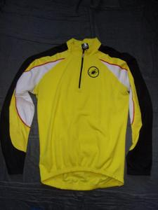 Castelli-hezký cyklodres vel.M od koruny