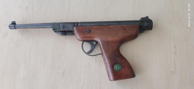 Vzduchovka - pistole BSF