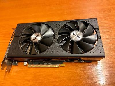 Radeon RX 470 4GB Nitro