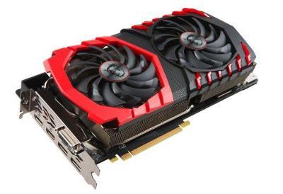 MSI GeForce 1080 Ti 11 GB