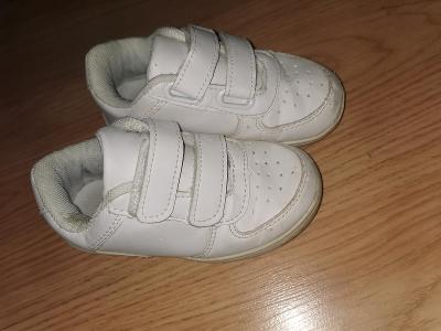 tenisky boty kecky   vel 25