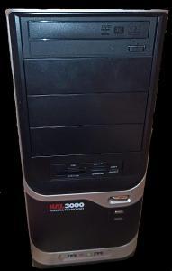 PC sestava Intel i5-2320/4GB/250+1000gb HDD/HD6770 1GB