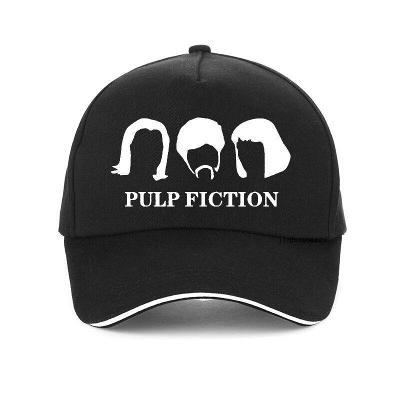 Pulp Fiction - čepice s kšiltem / kšiltovka Quentin Tarantino