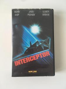 VHS Interceptor