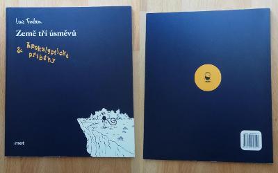 Země tří úsměvů - Lewis Trondheim (komiks)