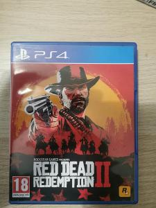 Red dead redemtion II