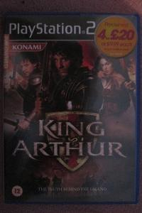 KING ARTHUR-THE TRUTH BEHIND THE LEGEND