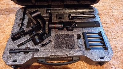 Stabilizátor gimbal FeiyuTech AK4000P
