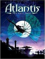 ***** Atlantis the lost tales (CD) ***** (PC)