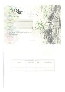 Podílový list FORESTINVEST, investiční společnost, a.s. FI L 008265