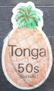 Tonga 1976 Ananas Mi# 689 0132