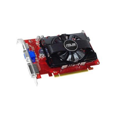 Grafická karta ASUS - AMD Radeon HD6670 1 GB GDDR3
