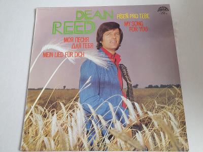 LP Dean Reed